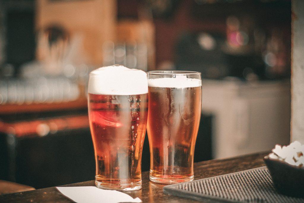 beer bar friedrichschain dance