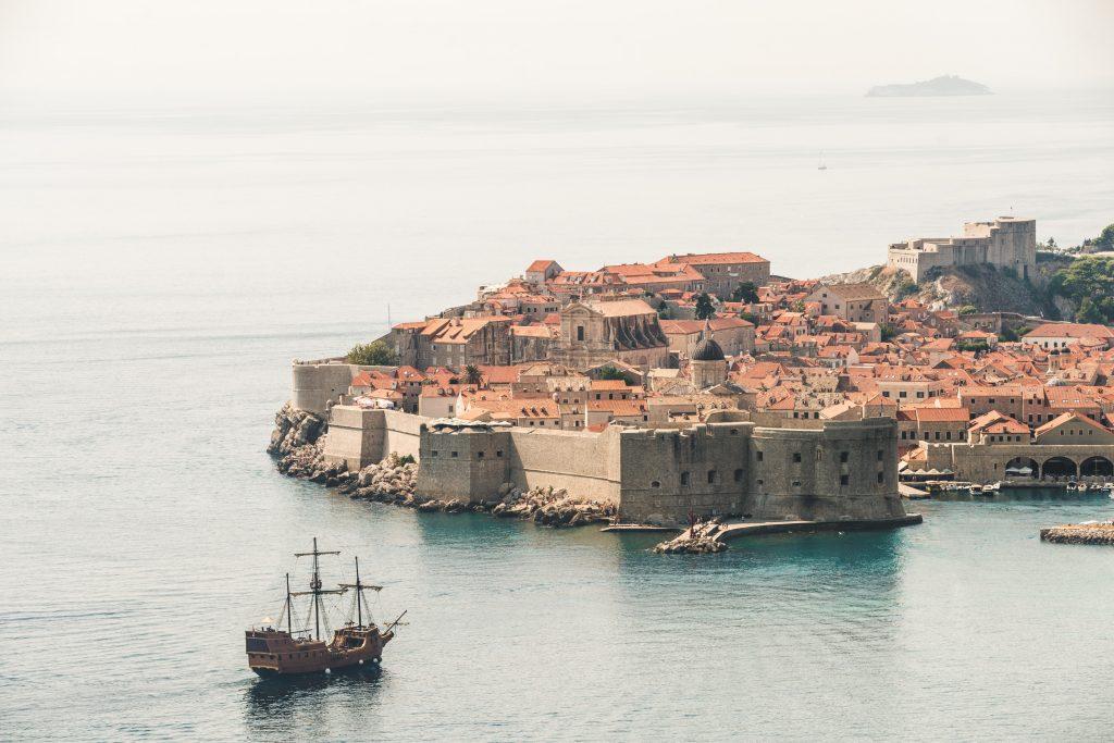 vacation croatia 2020