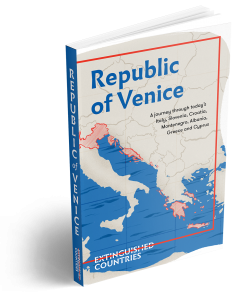 Extinguished countries shows us unknow facts about Croatia