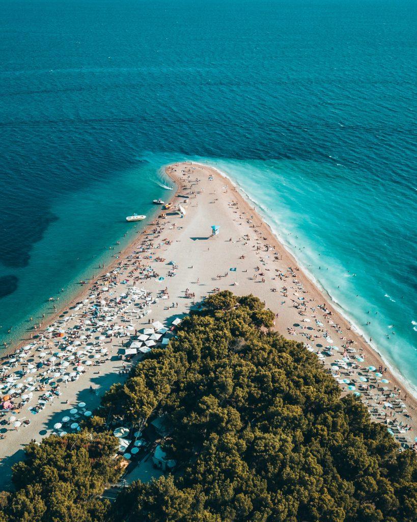 Digital nomads Croatia